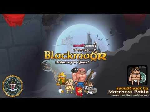 Blackmoor Duberry's Quest