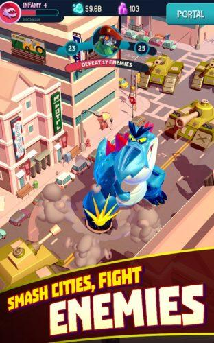 I Am Monster: Idle Destruction Коды: Советы И Руководство По Стратегии